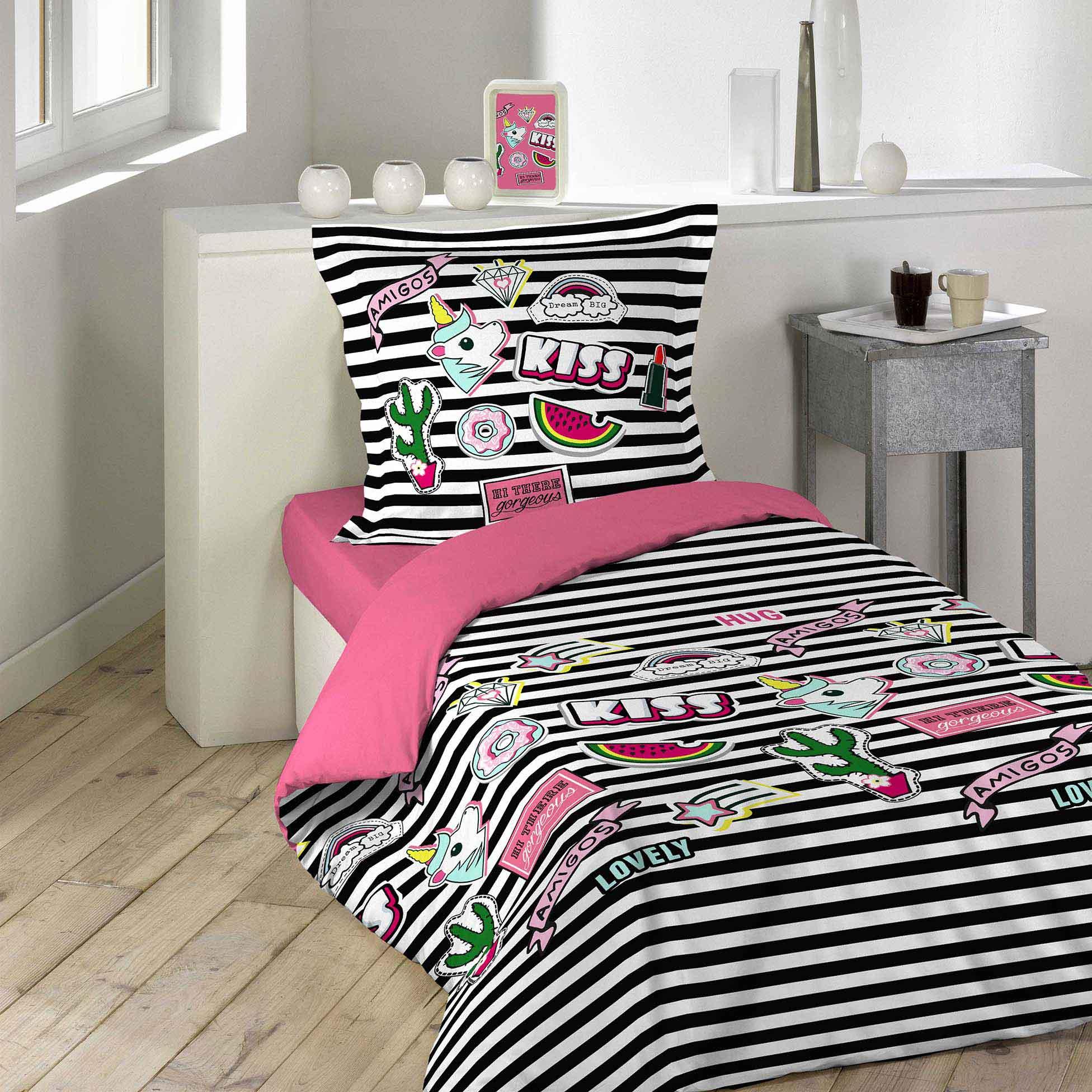Full Size of Bettwäsche Teenager Betten Für Sprüche Wohnzimmer Bettwäsche Teenager