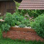 Hochbeet Aus Paletten Bauen Mit Anleitung Waschbr Magazin Garten Relaxsessel Aldi Wohnzimmer Hochbeet Aldi