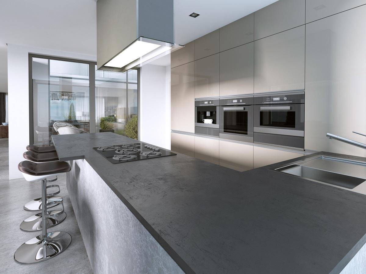 Full Size of Kücheninsel Kcheninsel Kchendesignmagazin Lassen Sie Sich Inspirieren Wohnzimmer Kücheninsel