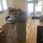 Kcheninsel Diy Mit Ikea Produkten Dinning Room Ideas Küche Kosten Sofa Schlaffunktion Betten 160x200 Kaufen Bei Miniküche Modulküche Wohnzimmer Ikea Kücheninsel