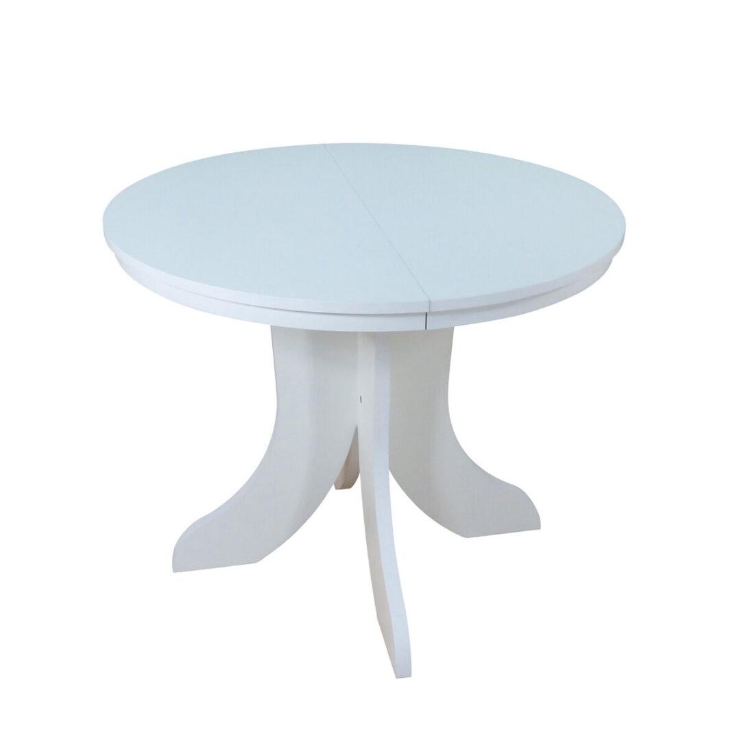 Large Size of Betten Weiß Weißes Bett Esstisch Nussbaum 140x200 Massiver Oval Mit Schubladen Holz Regal Metall Glas Betonplatte Kleiner Musterring 90x200 Stühlen Kleines Esstische Esstisch Weiß Oval