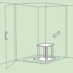 Barrierefreie Dusche Behindertengerechte Pflegede Siphon Barrierefreies Bad Zuschuss Krankenkasse Abfluss Mischbatterie Schulte Duschen Werksverkauf Badewanne Dusche Barrierefreie Dusche