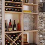 Wein Regal Regal Wein Regal Vcm Regalserie Weinregal Weinschrank Weinflaschen Holzregal Küche Dachschräge Tv Günstig Rot Rustikal Schreibtisch 40 Cm Breit Regale Kaufen Cd