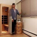 Mini Sauna Test Empfehlungen 04 20 Wellnessbibel Boxspring Bett Selber Bauen Bodengleiche Dusche Einbauen Nachträglich Im Badezimmer Küche Planen Fenster Wohnzimmer Sauna Selber Bauen