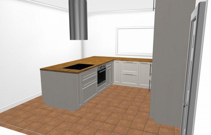 Medium Size of Unsere Kche Von Saskia Ikea Sofa Mit Schlaffunktion Küche Kosten Miniküche Betten Bei Kochinsel Modulküche 160x200 Kaufen L Wohnzimmer Kochinsel Ikea