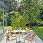 Paravent Terrasse Mit Sichtschutz So Schaffst Du Privatsphre Garten Wohnzimmer Paravent Terrasse
