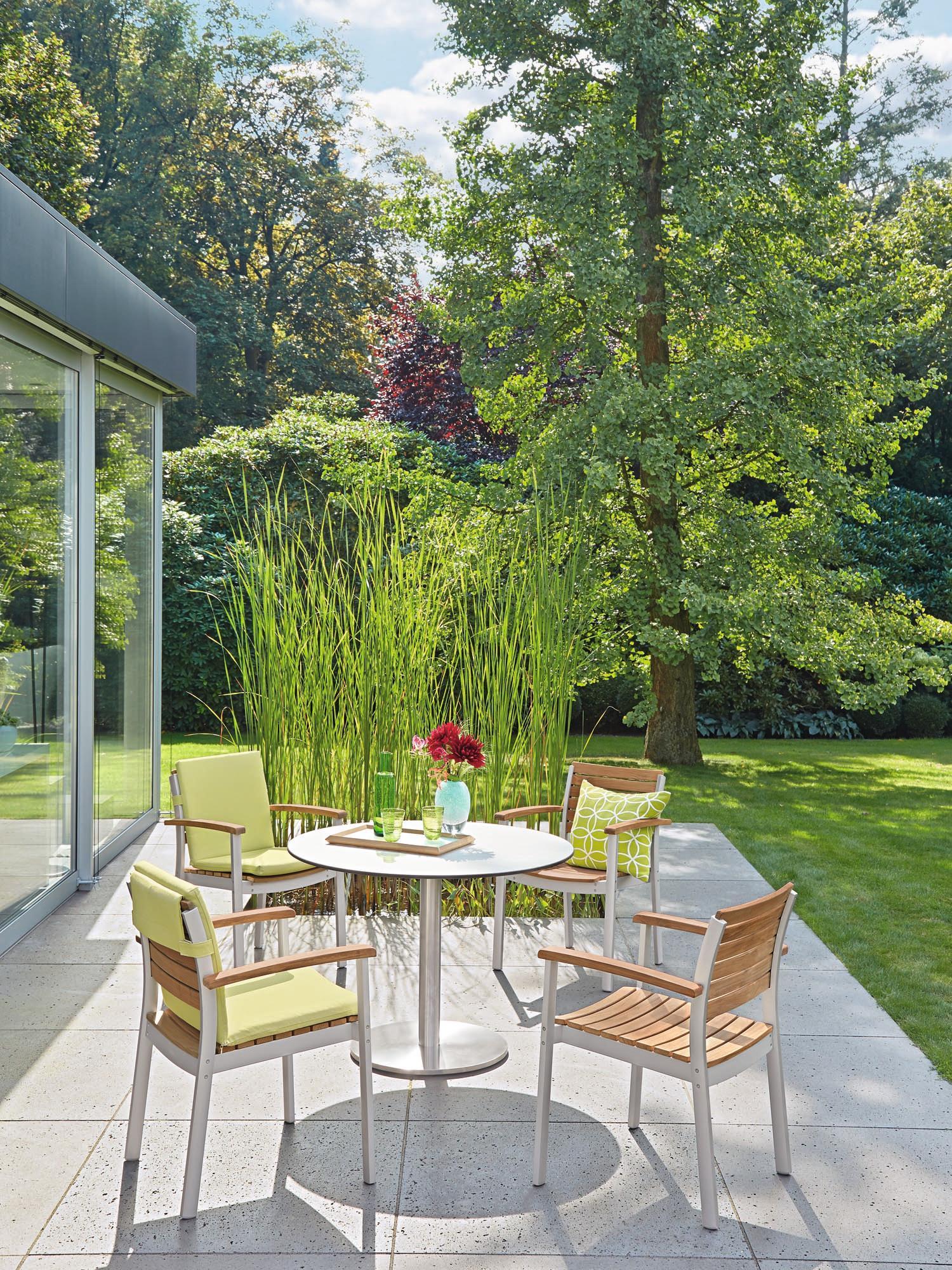 Full Size of Paravent Terrasse Mit Sichtschutz So Schaffst Du Privatsphre Garten Wohnzimmer Paravent Terrasse