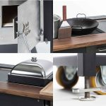Mobile Outdoor Küche Klassische Holzfeuerkche Aus Edelstahl Ikea Kosten Sitzbank Mit Lehne Billig Kaufen Fliesenspiegel Selber Machen Eckküche Wohnzimmer Mobile Outdoor Küche