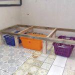 Podest Bauen Wohnzimmer Ideas Waschmaschinen Unterschrank Selber Bauen Kast Voor Fenster Einbauen Podest Bett Boxspring Kosten Küche Kopfteil Pool Im Garten Einbauküche Regale