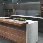 Küchen Ideen Wohnzimmer Arbeitsplatte Aus Marmor Schnsten Kchen Ideen Mit Bildern Bad Renovieren Küchen Regal Wohnzimmer Tapeten