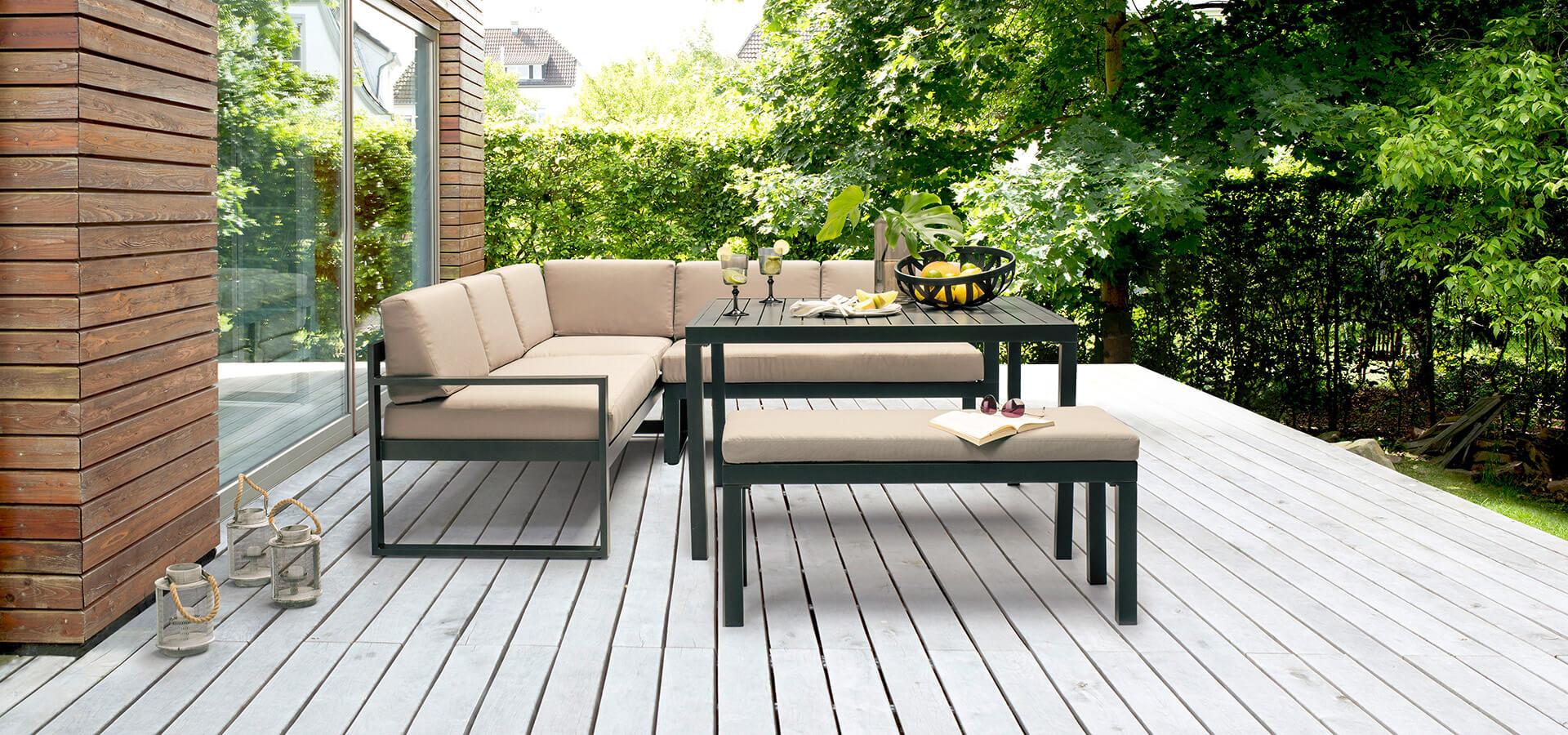 Full Size of Terrassen Lounge Möbel Garten Loungemöbel Sofa Günstig Sessel Holz Set Wohnzimmer Terrassen Lounge