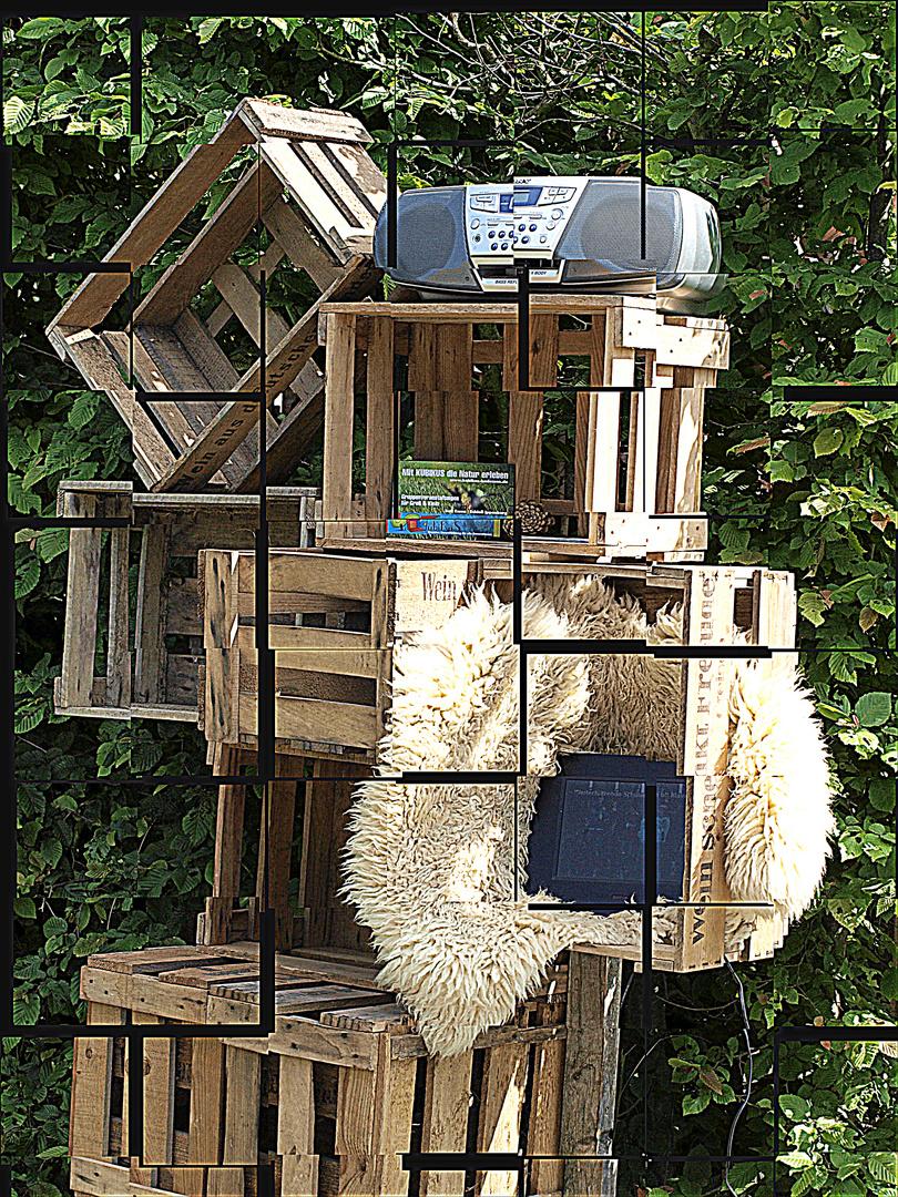 Full Size of Outdoor Regal Cinema Henley Teak Furniture Garden Regalo Play Yard Open Air Regalia Decor Scout Sdn Bhd Foto Bild Sonstiges Offenes Grün Schreibtisch Mit Wand Wohnzimmer Outdoor Regal