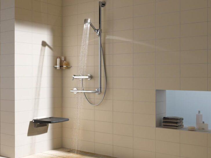 Medium Size of Behindertengerechte Dusche Keuco Mbliert Stilvoll Sowie Din Und Behindertengerecht Unterputz Einhebelmischer Glastür Siphon Bodengleiche Nachträglich Dusche Behindertengerechte Dusche