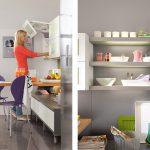 Kleine Küchen Ideen Kcheneinrichtung Kchen Fr Junge Paare Küche Einrichten Kleines Bad Renovieren Sofa Regal Mit Schubladen Planen Kleiner Esstisch Wohnzimmer Kleine Küchen Ideen