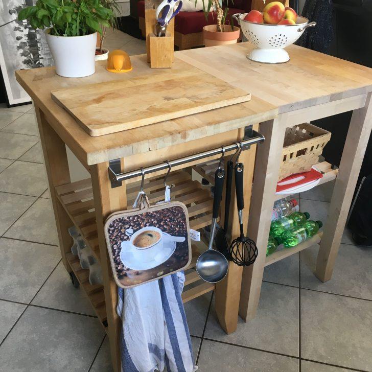 Medium Size of Ikea Küchenwagen Bekvm Servierwagen Grundtal Stange Kchenblock Betten Bei Küche Kosten Kaufen 160x200 Sofa Mit Schlaffunktion Miniküche Modulküche Wohnzimmer Ikea Küchenwagen