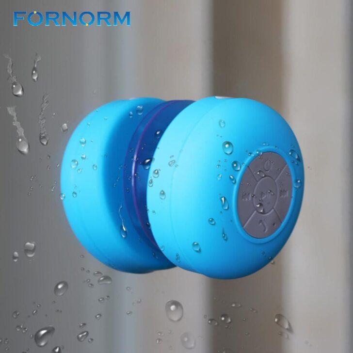 Medium Size of Bluetooth Lautsprecher Dusche Dusch Wasserdicht Bodengleiche Glastrennwand Eckeinstieg Haltegriff Unterputz Kaufen Nischentür Badewanne Mit Fliesen Hsk Dusche Bluetooth Lautsprecher Dusche