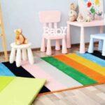 Teppichboden Kinderzimmer Kinderzimmer Teppichboden Kinderzimmer Kinderzimmerteppich So Wichtig Ist Er Im Papade Sofa Regale Regal Weiß
