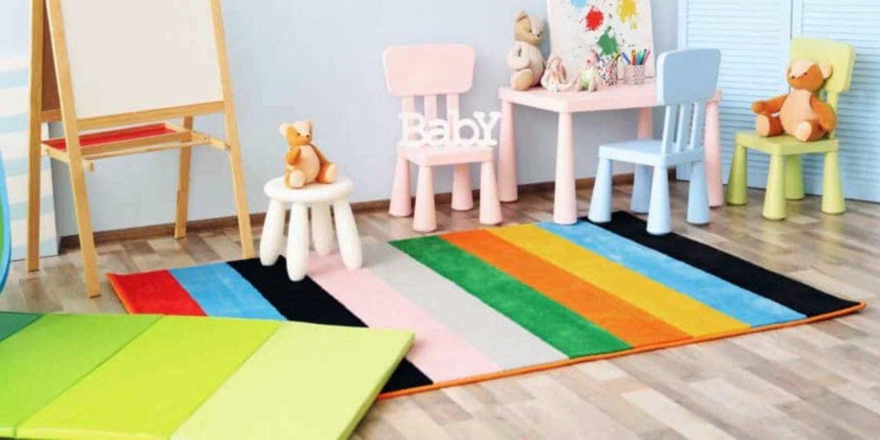 Full Size of Teppichboden Kinderzimmer Kinderzimmerteppich So Wichtig Ist Er Im Papade Sofa Regale Regal Weiß Kinderzimmer Teppichboden Kinderzimmer