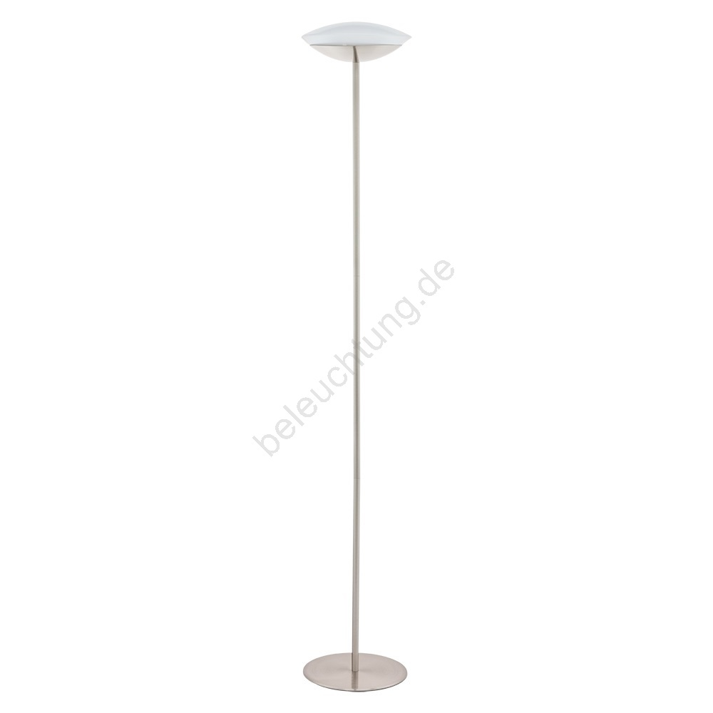 Full Size of Stehlampe Dimmbar Eglo 97814 Led Dimmbare Frattina C 1xled 18w 230v Wohnzimmer Stehlampen Schlafzimmer Wohnzimmer Stehlampe Dimmbar