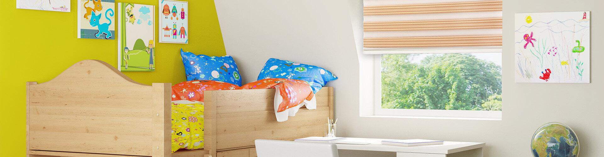 Full Size of Kinderzimmer Günstig Rollos Online Gnstig Schnell Bestellen Esstisch Günstige Küche Mit E Geräten Chesterfield Sofa Kaufen Betten Xxl 180x200 Schlafzimmer Kinderzimmer Kinderzimmer Günstig
