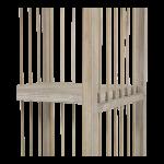 Gartenregal Holz Etagere Stufengestell Schrank Regal Pflanztreppe 2er Set Massivholz Schlafzimmer Esstisch Holzplatte Holzhäuser Garten Bett 180x200 Komplett Wohnzimmer Gartenregal Holz