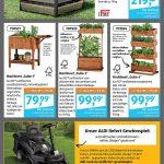Hochbeet Sd Prospekt Angebote Ab 14042020 Bis 18042020 Seite Relaxsessel Garten Wohnzimmer Hochbeet Aldi
