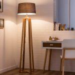 Stehlampe Retro Design Luxus Lampe Bois Meilleur De Moderne Esstische Deckenlampen Wohnzimmer Modern Esstisch Bilder Landhausküche Tapete Küche Fürs Wohnzimmer Stehlampen Modern