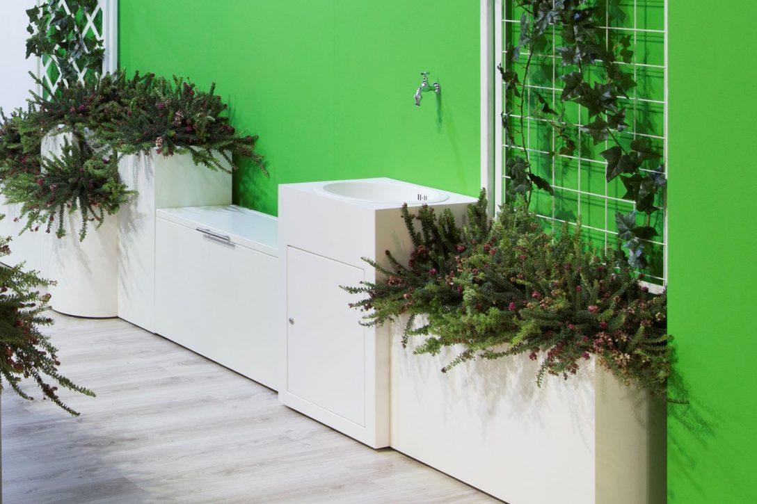 Large Size of Waschbecken Ring Bloss Bad Badezimmer Keramik Küche Outdoor Kaufen Edelstahl Wohnzimmer Outdoor Waschbecken