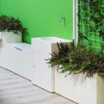 Outdoor Waschbecken Wohnzimmer Waschbecken Ring Bloss Bad Badezimmer Keramik Küche Outdoor Kaufen Edelstahl