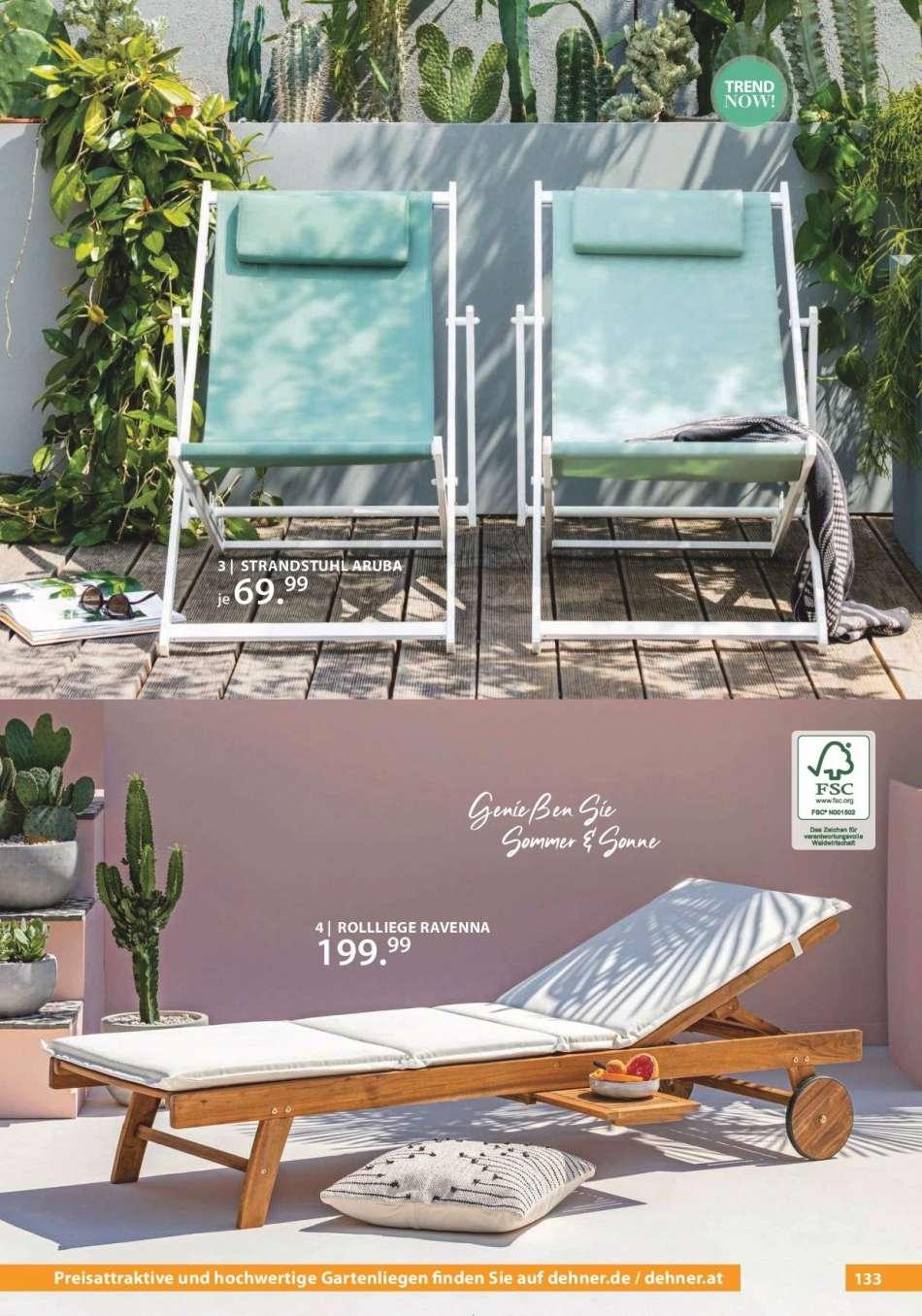 Full Size of Dehner Aktuelle Prospekte Rabatt Kompass Relaxsessel Garten Aldi Wohnzimmer Sonnenliege Aldi