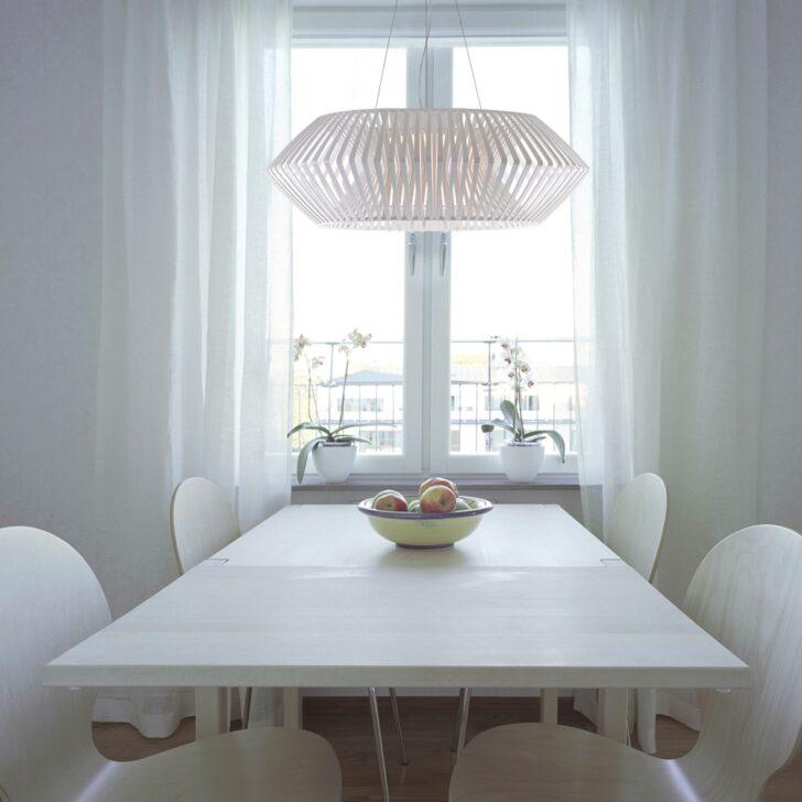 Medium Size of Pendelleuchte Esstisch V Handgearbeitete Mit Lamellenschirm Beton Holz Glas Ausziehbar Grau Oval Designer Lampen Bank Stühle Esstische Rund Betonplatte Eiche Esstische Pendelleuchte Esstisch