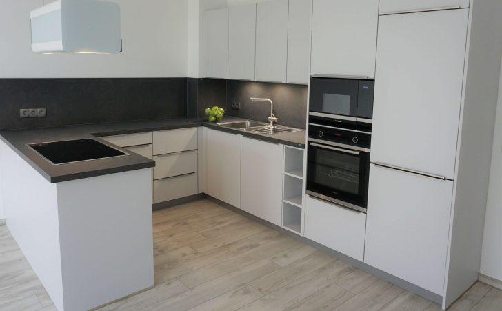 Medium Size of Das Einbaukchen Studio Nowka Kchen Küchen Regal Wohnzimmer Küchen