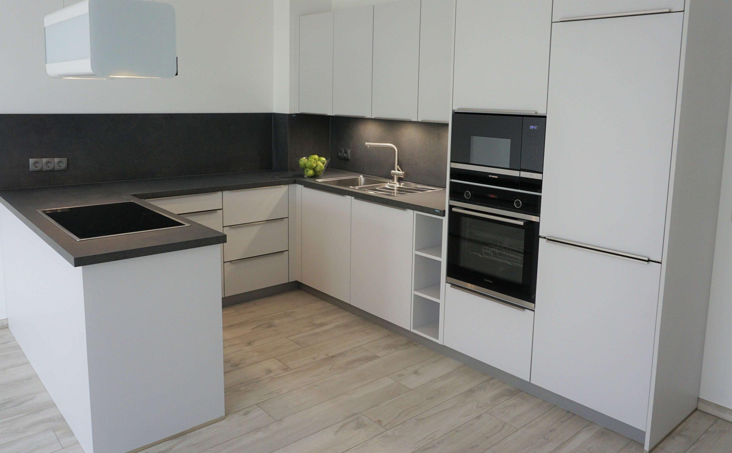 Full Size of Das Einbaukchen Studio Nowka Kchen Küchen Regal Wohnzimmer Küchen