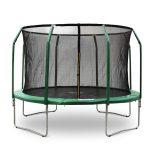 Trampolin 335 M Komplett Set Online Shop Gonser Sonnenschutz Fenster Außen Sonnenschutzfolie Innen Garten Für Wohnzimmer Sonnenschutz Trampolin