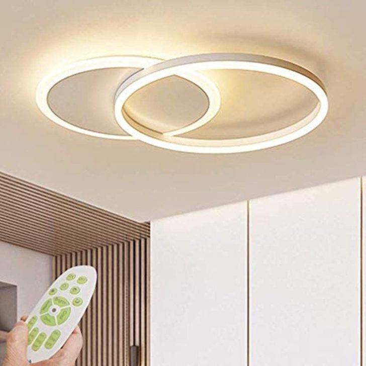 Medium Size of Deckenlampen Schlafzimmer Led Deckenleuchte Moderne Dimmbare Wohnzimmerlampe Ring Designer Wandlampe Sessel Gardinen Für Set Günstig Wohnzimmer Lampe Wohnzimmer Deckenlampen Schlafzimmer