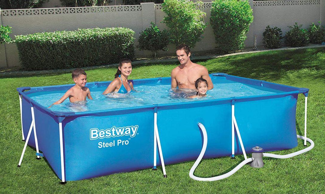 Large Size of Bestway Steel Pro Obi Einbauküche Immobilienmakler Baden Garten Pool Guenstig Kaufen Whirlpool Regale Im Bauen Schwimmingpool Für Den Küche Nobilia Mobile Wohnzimmer Obi Pool