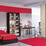 Rosa Und Graues Teenager Schlafzimmer And Also Schiebeschrank Küche Ikea Kosten Betten Bei 160x200 Modulküche Kaufen Miniküche Sofa Mit Schlaffunktion Wohnzimmer Schrankbett Ikea