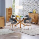 Esstisch Rund Mit Stühlen Essgruppe Saskia Holstebro Deckenlampe L Küche E Geräten Fenster Integriertem Rollladen Bett Bettkasten 160x200 Schreibtisch Esstische Esstisch Rund Mit Stühlen