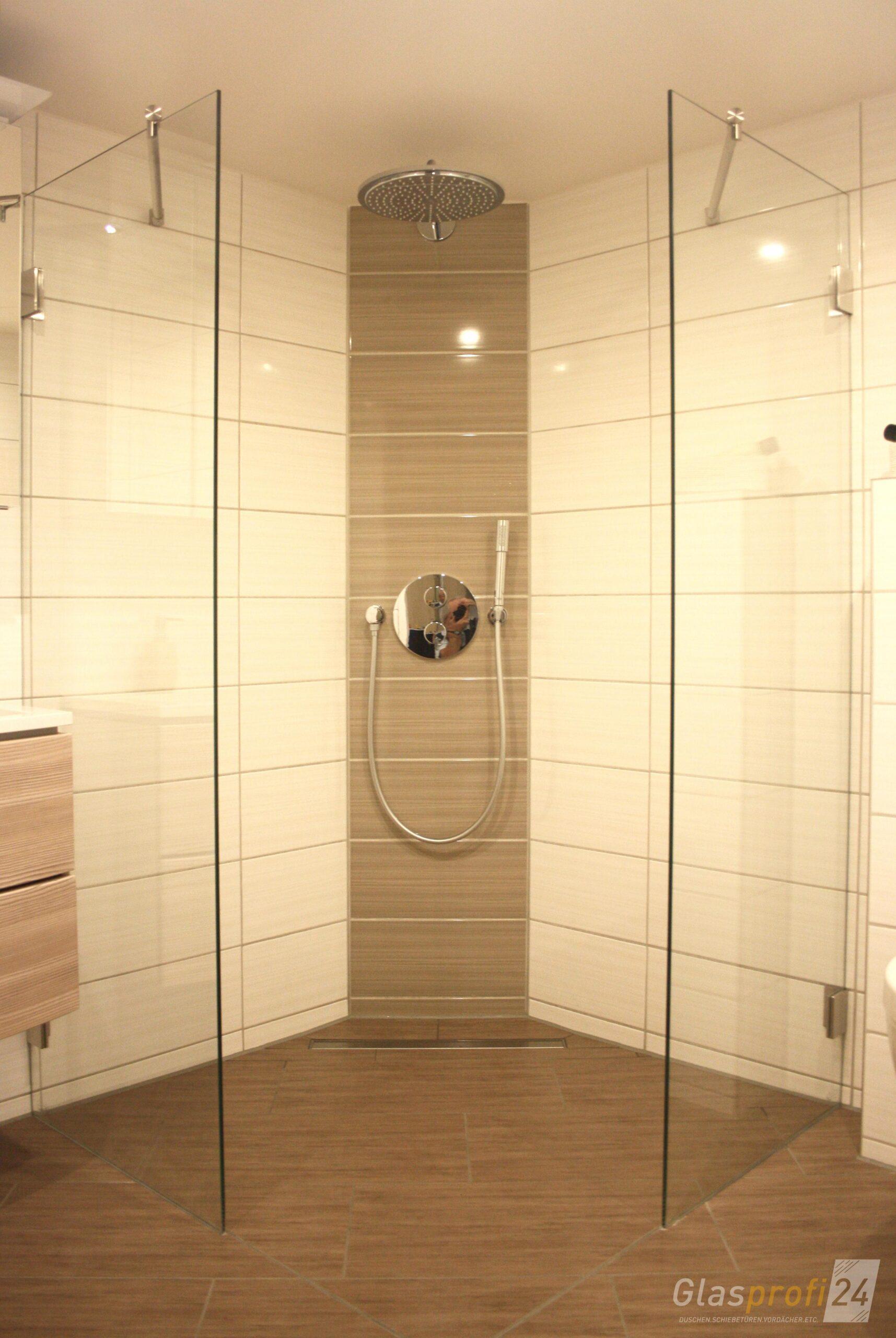 Full Size of Walk In Dusche Duschwand Glasprofi24 Begehbare Duschen Sprinz Hsk Fliesen Hüppe Kaufen Schulte Breuer Werksverkauf Moderne Bodengleiche Ohne Tür Dusche Begehbare Duschen