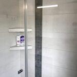 Inspirationen Neumann Gmbh Mnchen Haustechnik Fliesen Dusche Nischentür Bodengleiche Einbauen Glaswand Begehbare Duschen Antirutschmatte Für 80x80 Dusche Rainshower Dusche