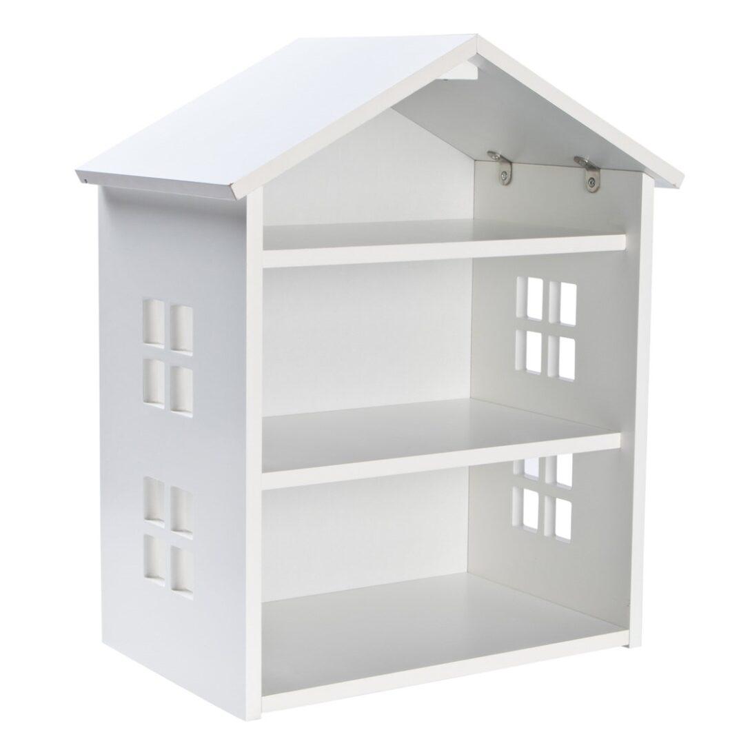 Large Size of Regal Kaufen Stoy Kinderzimmer Puppenhaus Aus Holz Wei 40x48cm Bei Kisten Küche Mit Elektrogeräten Regale Selber Bauen Günstig Betten 60 Cm Tief Regal Regal Kaufen