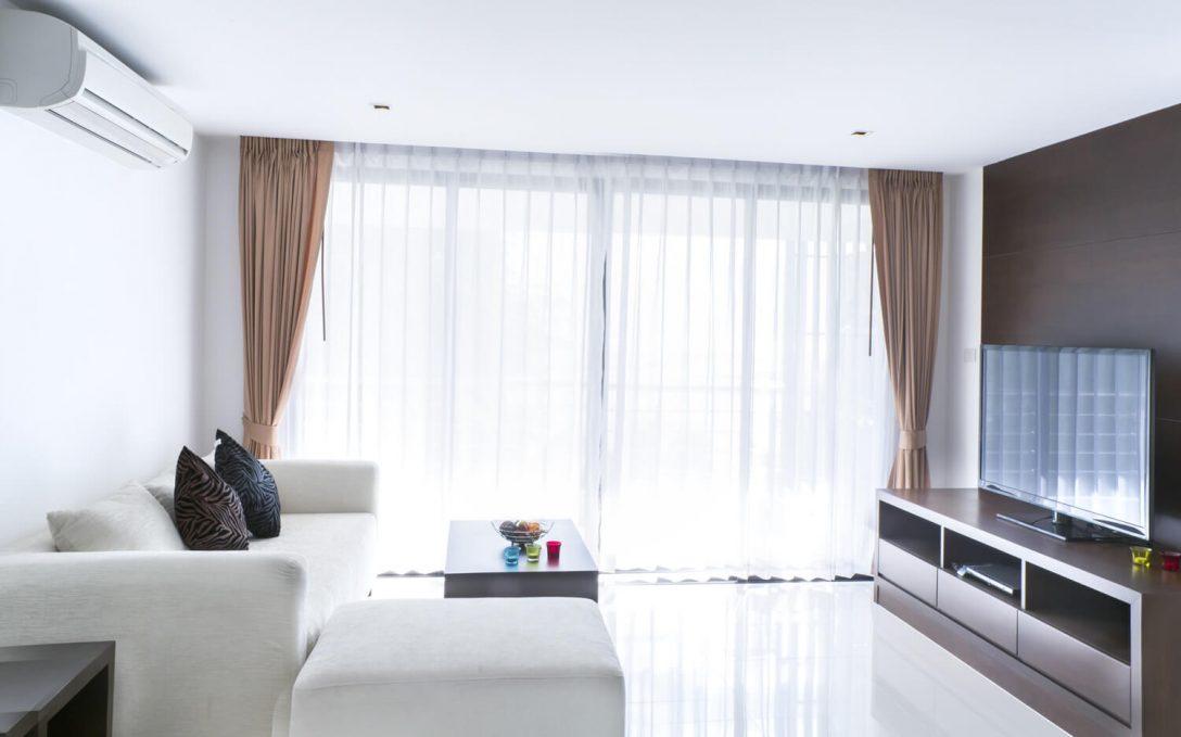 Large Size of Wohnzimmer Gardinen Modern Im Heimhelden Deckenlampe Tapete Küche Deckenlampen Teppich Vorhänge Hängeleuchte Landhausstil Stehlampe Sofa Kleines Wohnzimmer Wohnzimmer Gardinen Modern