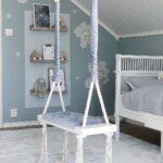Schaukel Kinderzimmer Kinderzimmer Regal Kinderzimmer Weiß Regale Schaukel Garten Sofa Schaukelstuhl Kinderschaukel Für