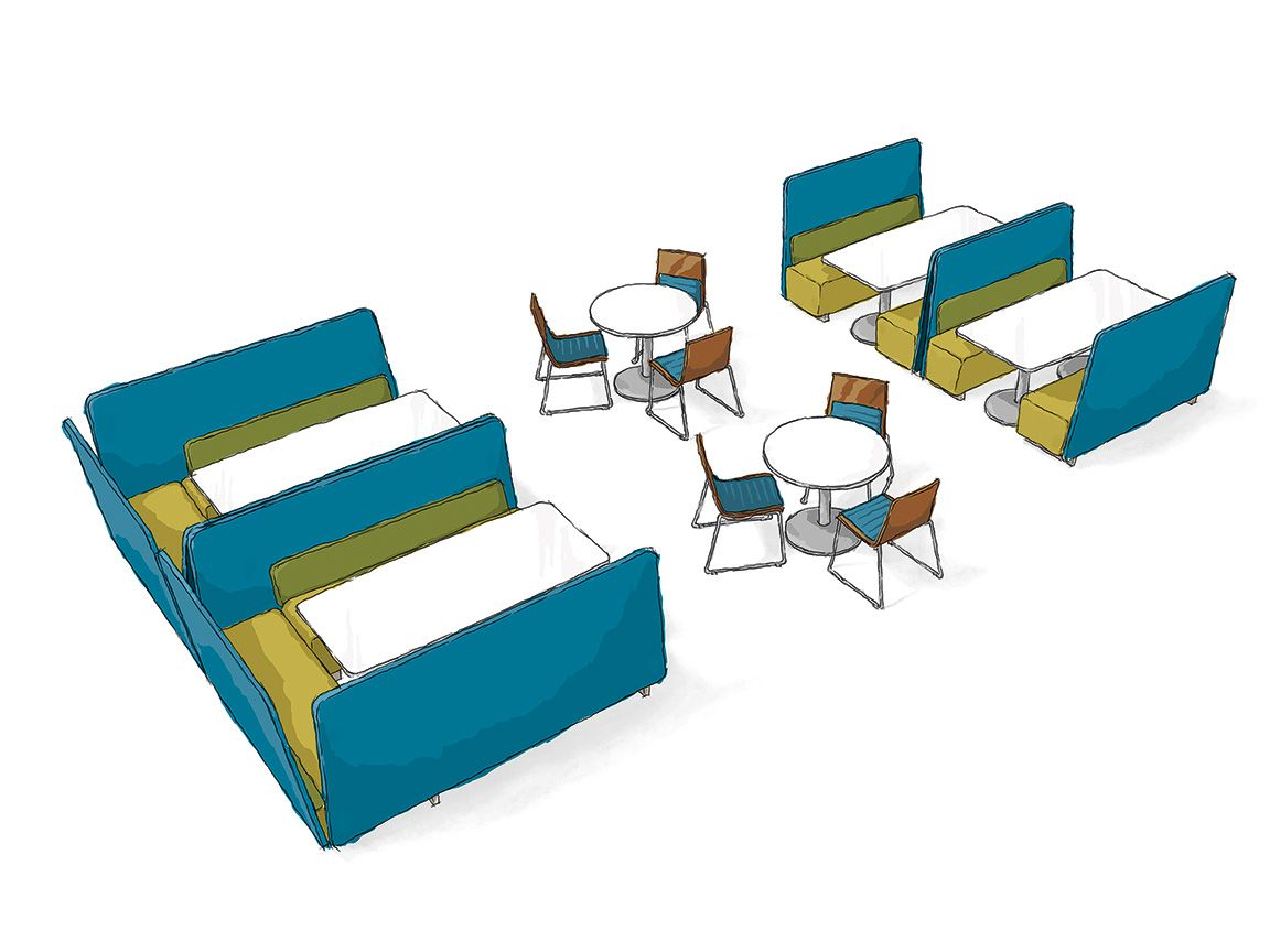 Full Size of Allsteel Take 5 Chairs Wohnzimmer Sonnenliege Lidl