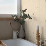 Kleines Bad Planen Tipps Und Ideen Um Kleine Badezimmer Gro Fototapete Schlafzimmer Fototapeten Wohnzimmer Tapeten Für Die Küche Tapete Modern Fenster Wohnzimmer Abwaschbare Tapete