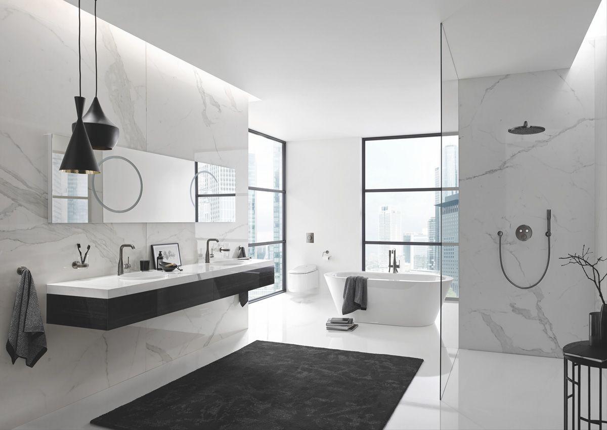 Full Size of Grohe Euphoria Smartcontrol Duschsystem Ihr Sanitr Und Walkin Dusche Komplett Set Thermostat Walk In Begehbare Duschen Wand Antirutschmatte Einbauen Kaufen Dusche Grohe Thermostat Dusche