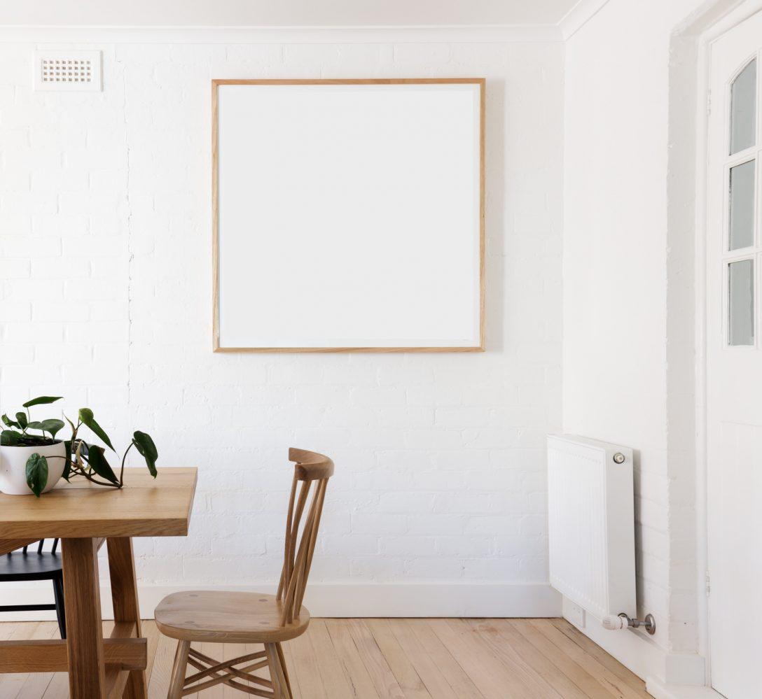 Large Size of Elektrisch Als Voll Oder Wohnzimmer Wandheizkörper