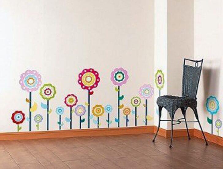 Medium Size of Kinderzimmer Wanddeko Wandtattoo Blumen Sofa Regal Küche Regale Weiß Kinderzimmer Kinderzimmer Wanddeko