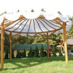 Pergola Holz Wohnzimmer Pergola Holz Selbsttragende Valencia Ecocurves Holztisch Garten Holzhaus Modulküche Schlafzimmer Komplett Massivholz Vollholzküche Regale Spielhaus Altholz