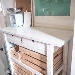 Sideboard In Der Kche Nummer Fnfzehn Küche Ikea Kosten Kaufen Sofa Mit Schlaffunktion Modulküche Betten 160x200 Miniküche Bei Wohnzimmer Küchenschrank Ikea